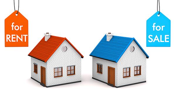 Dù thuê nhà tiết kiệm hơn, sở hữu nhà vẫn là một quyết định đầu tư khôn ngoan trong dài hạn. Ảnh minh họa: Internet
