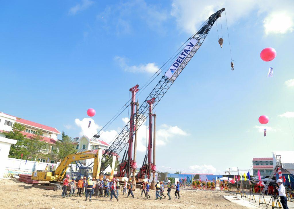 Sunbay Park Hotel & Resort Ninh Thuan